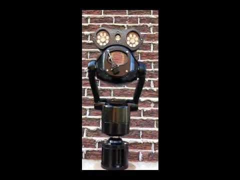 360 PREDATOR Camera Comes Alive!