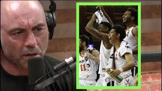 Joe Rogan - College Athletes Should Be Paid!!