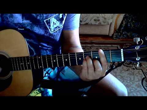 Наутилус Помпилиус - Музыка на песке (кавер)