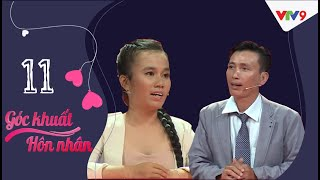 [Góc khuất hôn nhân] - Song Bình & Lệ Trinh | V9 online