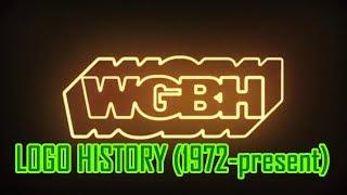 WGBH Logo History (1972-present)