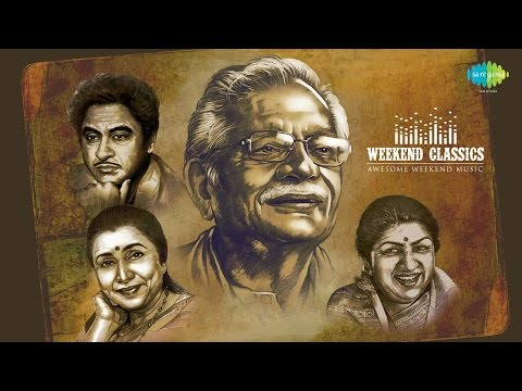 Weekend Classic Collection | Gulzar Special | Audio Jukebox
