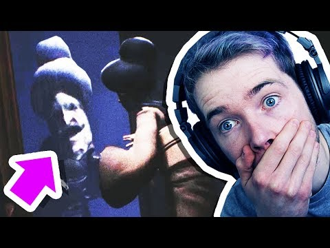 HER REAL FACE!!! (Little Nightmares: The Residence DLC)