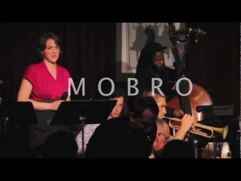 MOBRO online metal music video by JOHN ELLIS (SAXOPHONE)