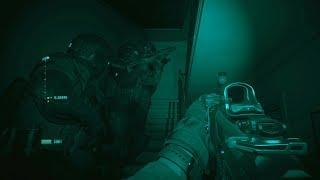 Modern Warfare | Night Ops CQC [Realism]
