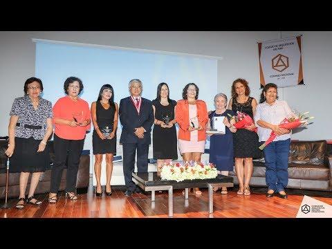 Celebración por el Día Internacional de la Mujer