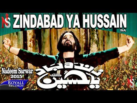 01. Zindaabad Ya Hussain