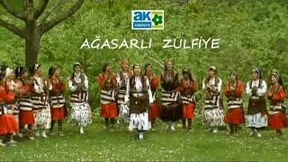 """AĞASARLI ZÜLFİYE """" BONCUK GİBİ """""""