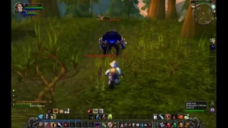 Lets go explore the world.... of warcraft