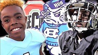 "🔥🔥 Bunchie Young and Compton ""Hub City"" Tarheels v OC Buckeyes 10U  | SCFYFL"