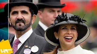 زوجة حاكم دبي تهرب من قصور الإمارات وتطلب اللجوء! ما القصة؟ ...