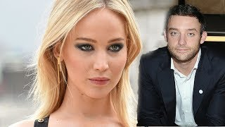 Jennifer Lawrence cancel marriage the when she saw her fiance Cooke Maroney having lunch with his ex