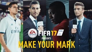 FIFA 17 - TV Commercial