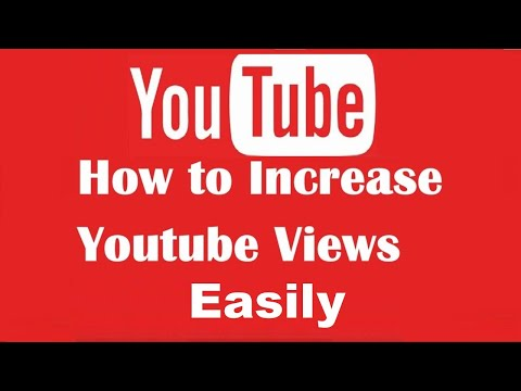 How to Increase More Views on YouTube in 2021\ Easy Ways to Get More Views & Subscribers on YouTube