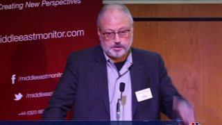 Saudi Arabia Faces Fallout For Jamal Khashoggi Disappearance | NBC Nightly News