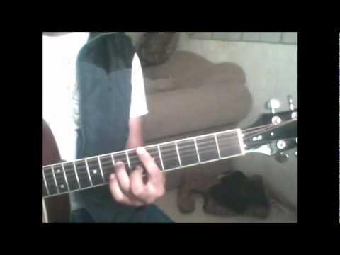 mi deseo.(Tutorial Guitarra)