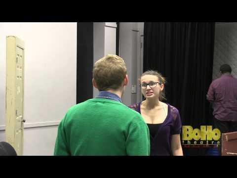 PARADE in Rehearsal pt 3