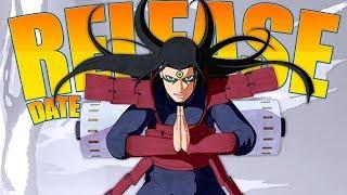 DLC Pack 4-6 RELEASE Date for Naruto to Boruto: Shinobi Striker!