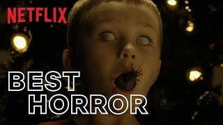 The Best Horror Movies On Netflix   Netflix