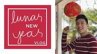 Vietnamese Lunar New Year VLOG   TheConvu