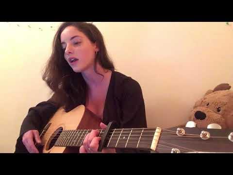 Jorja Smith - Teenage Fantasy (cover by Justine Hawksworth)