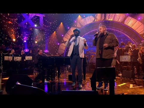 Gregory Porter & Rag'n'Bone Man with Jools & His Rhythm & Blues Orchestra - Bring It On Home To Me