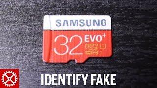 Come modificare CID scheda SD Samsung evo plus - Change
