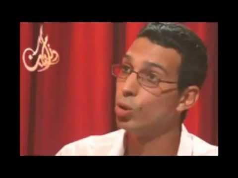 Karim, musulman converti au Christ, découvre la Miséricorde de Dieu (Témoignage chrétien)