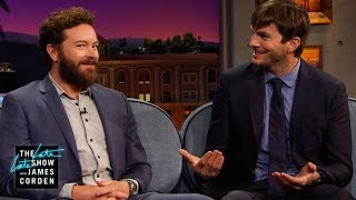 Danny Masterson Has Nude Pics Of Ashton Kutcher