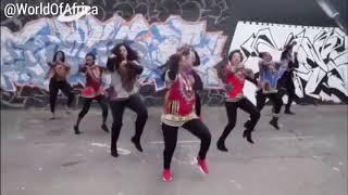 Black Panther Challenge - @notoriousvick @uc_imisi @youngassata_ @_siscafran @itzbisi