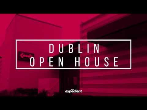Expedient Dublin Data Center Open House Follow-up