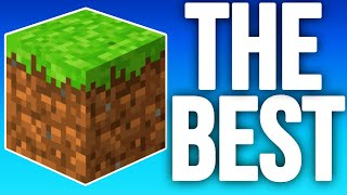 Minecraft was the Greatest Game EVER...