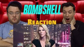 Bombshell - Trailer 1 Reaction / Review / Rating