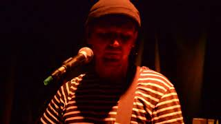 The Woods - Jimmy Herrity LIVE