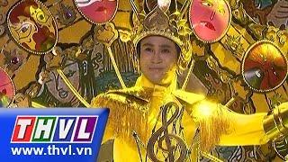 THVL | Cười xuyên Việt - Phiên bản nghệ sĩ |Tập 12: Cảnh giới nghệ thuật - Huỳnh Lập