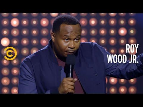 roy wood jr