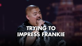 Trying To Impress Frankie | Gabriel Iglesias