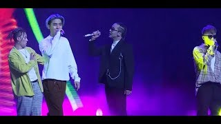 EMA 2018 MUZZONE (Eurasian Music Awards 2018) (ПОЛНАЯ ВЕРСИЯ)
