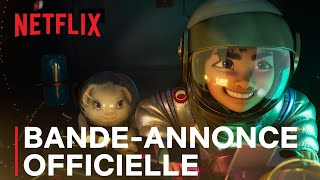 Voyage vers la lune :  bande-annonce 1 VF