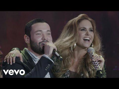Lucero, Banda Los Sebastianes - A Través Del Vaso (En Vivo)