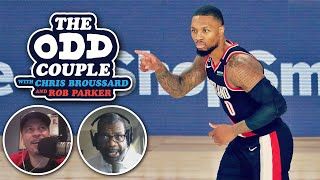 Chris Broussard & Rob Parker - Should Damian Lillard Have Joined a Super Team?