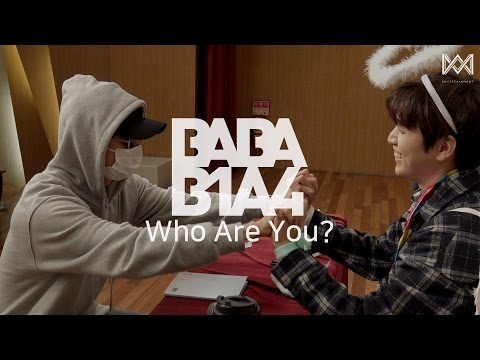 [BABA B1A4 2] EP.18 Who Are You?