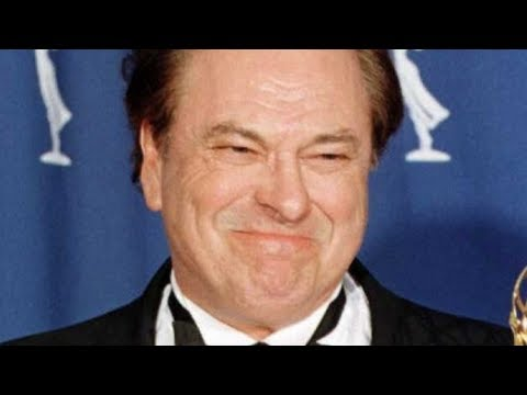Twitter Reacts To Rip Torn's Death