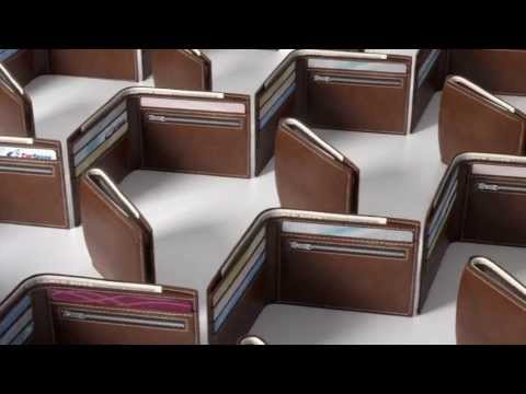 CarSense: Wallet
