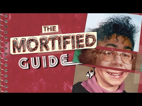Mortified Live!