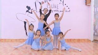Lời cô - Tiết mục múa ý nghĩa mừng ngày nhà giáo Việt Nam 20 11