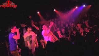 Μάνι-Aseed live @ An club 7/4/2012
