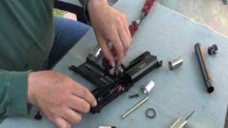 Пистолет Tippmann TiPX Black
