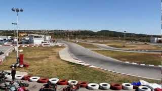 Karts: Trofeo mg Tires - Jóvenes Promesas