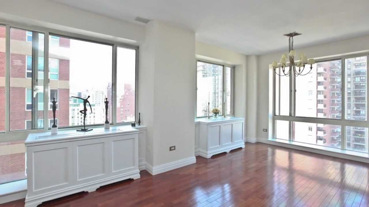 New York City Apartment for sale 201 East 80th St. - YouTube